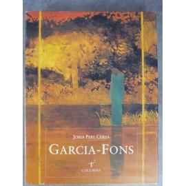 Jean Pierre Cerda Garcia -Fons Columna beaux arts monographie
