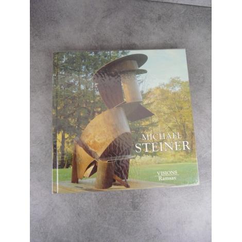 Michael Steiner Sculptures collection visions Ramsay Beau livre illustré cadeau état de neuf