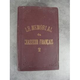 Mémorial du chasseur français manufrance chasse cycle