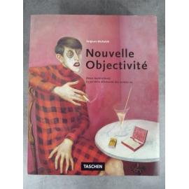 Sergiusz Michalski nouvelle objectivité. Peinture, arts graphiques et photographie en Allemagne, 1919-1933