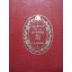 Album de la guerre de 1914 1919 L' Illustration imposant ensemble à la mémoire des héros. Dessins et photos