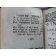 Code des chasses, ou nouveau traité du droit, suivant la jurisprudence de l'ordonnance de Louis XIV Edition originale