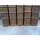 Dictionnaire de Bayle Edition imprimée à Trévoux Français 1734 5 vol in folio Philosophie Lumières Linguistique Histoire
