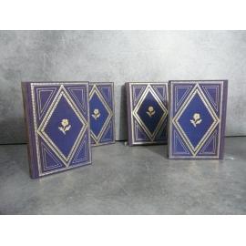 Livres sur l'amour Ovide Art d'aimer, Stendhal De l'amour,Saint Valentin, CAdeau