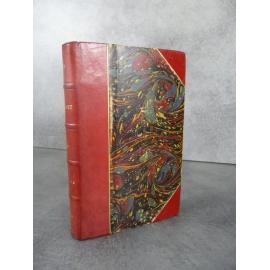 About Edmond Alsace 1871-1872 bien relié édition de 1902 en bel état. Alsatica Strasbourg Colmar