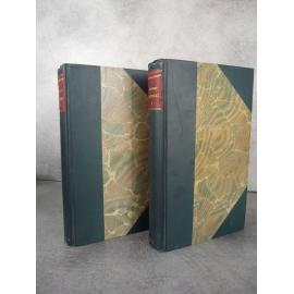 Bernard Jeune Aug. Histoire du Forez Montbrison 1835 Edition originale Feurs St Etienne Roanne