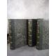Lubis Histoire de la restauration, 1837 bel exemplaire parfaitement relié à l'époque .