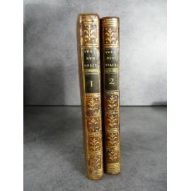 [Féroux Christophe Léon] Vues d'un solitaire patriote Edition originale remarquablement conservée
