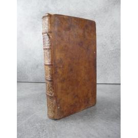 Instructions faciles sur les conventions droit savoir vivre vie en société 1760 .