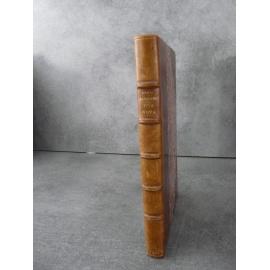 Dante Alighieri Vita Nova traduite par Cochin Edition numéroté sur papier de hollande 1921