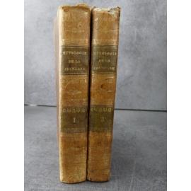 Tardieu-Denesle Nouvelle mythologie de la jeunesse nombreuses gravures charmantes 83 figures .