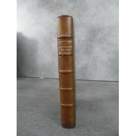 Colette Yver Audequin de Lyon Edition originale sur grand papier numéroté. Calmann Levy 1927