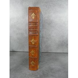 Hippolyte Flandrin Par Louis Flandrin Beaux arts peinture Lyon Ingres Rare édition originale sur papier vergé.1902