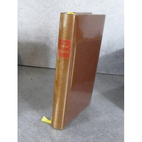 Collection Bibliothèque de la pléiade NRF Album Faulkner bon état sans emboîtage