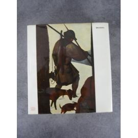 Bruegel Collection le gout de notre temps Skira peinture beaux arts référence