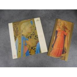 Fra Angelico Collection le gout de notre temps Skira peinture beaux arts référence