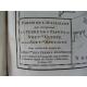 Histoire des navigations aux terres Australes 7 cartes de Robert de Vaugondy A saisir aux enchères