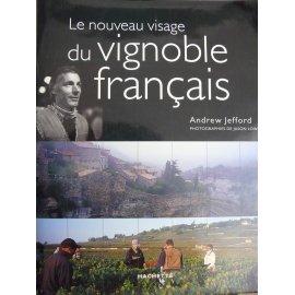 Jefford Andrew nouveau visage du vignoble français