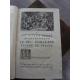 Dictionnaire de Bayle Edition imprimée à Trévoux Français 1734 5 vo in folio Philosophie Linguistique ethymologie lumières