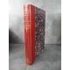 Pierre Loti Le mariage de loti illustrations de Robaudi et Loti 1898 Bel exemplaire, bonne reliure . Bibliophilie. Polynésie