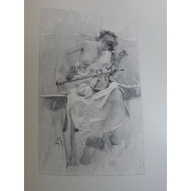 Dumas Alexandre (Fils) Ilka - Pile ou face - Souvenirs de Jeunesse - Le songe d'une nuit d'été - , illustrations de Marold,