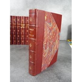 Pierre Benoit Axelle Edition originale sur alfa bien relié à l'époque. Bel exemplaire. Albin Michel