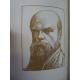 Paul Verlaine Sagesse Sagesse Éditeur Georges Cres 1911 N° 78 sur Arche Demi bradel nacré à coins signé de Carayon