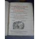 PUFENDORFF, Introduction à l'Histoire moderne, générale et politique de l'Univers Etats de l'Europe