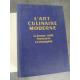 Pellaprat Kramer Curnonsky l'art culinaire moderne Jaquette illustré la bible de la cuisine 3500 recettes