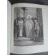 Bible illustrations de Gustave Doré Bon exemplaire numéroté chez Michel de L'Ormeraie complet