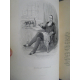 Brillat Savarin Physiologie du Gout Gonet 1848 illustré Bertall Provenance Orsi Marguin