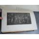 Collection du Duc de Berwick et d'Albe Drouot 1877 Reliure signée en maroquin planches hors texte prix marqués