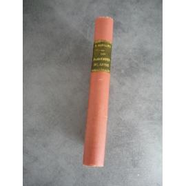 Rouveyre Connaissances nécessaires à un bibliophile accompagnées de notes critiques et de documents bibliographiques.