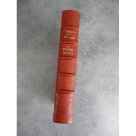 Emile Henriot Les livres du second rayon irréguliers et libertins, curiosa, bibliophilie