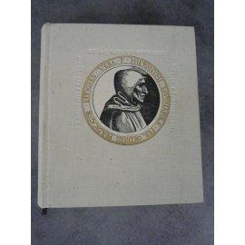Klein Robert Renaudet A. Le procès de Savonarole Exemplaire numéroté première édition.