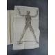 Winslow (Jacques Benigne) Exposition anatomique de la structure du corps humain EO Rare a saisir en l'état