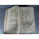 La Sainte Bible qui contient le Vieux et le Nouveau Testament, A Geneve chez Jean Anthoine Chouet, 1693 imposante bible figures