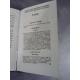 Delattre Voyages en Océanie Cartonnage romantique Ardant 1864 frontispice, récit sur la découverte