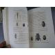 Berthoud Yan d'Argent Le monde des insectes reliures cuir de l'époque. Nombreuses gravures