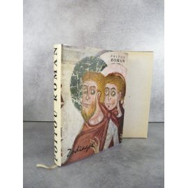 Poitou Roman Collection Zodiaque de référence beau livre état de neuf 2 eme édition 1961