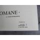 Normandie romane La Basse Normandie Collection Zodiaque de référence beau livre état de neuf 2 eme édition 1975