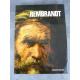 Rembrandt Bolten Rempt Monographie Beau livre d'art, nombreuses reproductions couleurs