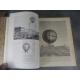 Dollfus Bouché Histoire de l'Aéronautique grand volume illustration Ballon Aerostat Avion planneur etc 1942 La référence