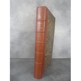 Sébille Lefébure Histoire de la marine grand volume illustration 1942 La référence Bateau Bois Navigation découverte