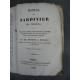 Encyclopédie Roret, Manuel du jardinier des primeurs, écologie, jardin, potager, fruit légume
