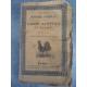 Encyclopédie Roret, Manuel complet des gardes nationaux de France, armée, soldat, garde nationale, histoire