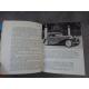 Grégoire J.A. 50 ans d'automobile, la traction avant. Une référence Flammarion 1974 Citroën