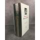 Gogol Nicolas Oeuvres complètes Bibliothèque de la pléiade NRF 2080 pages 1993 superbe