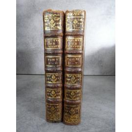Delisle de Sales Dictionnaire de chasse et de pêche Rare édition originale