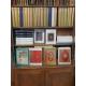 Bibliophilie bibliographie catalogues librairie Sourget N° 1 a 40 l'intégrale des volumes parus.